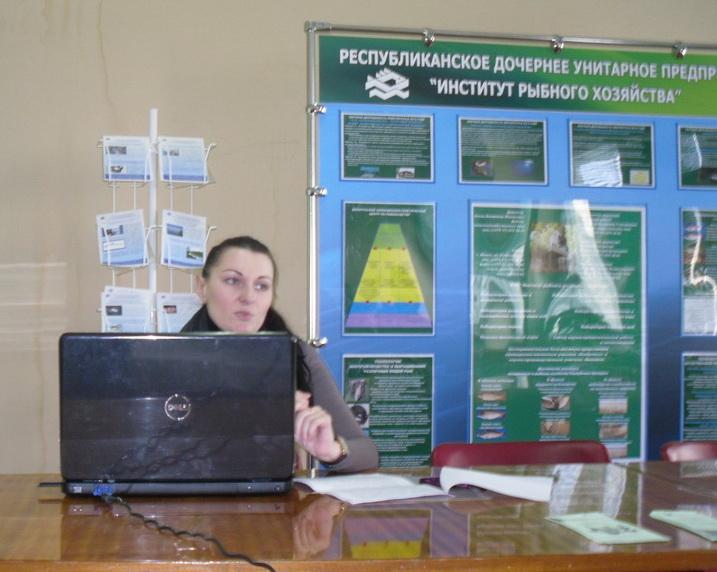 """""""Информационные ресурсы и услуги Белорусской сельскохозяйственной библиотеки и возможности получения доступа к ним"""""""