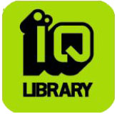 Тестовый доступ к базе данных IQlib