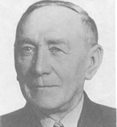 Чижевский Михаил Григорьевич