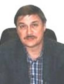 Давыденко  Олег Георгиевич