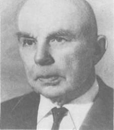 Гаркуша Иван Федосеевич