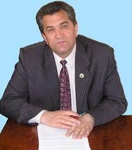 Кадыров Михаил Анатольевич