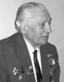Севернёв  Михаил Максимович