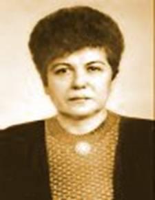 Василенко Зоя Василенко