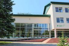 Белорусская сельскохозяйственная библиотека